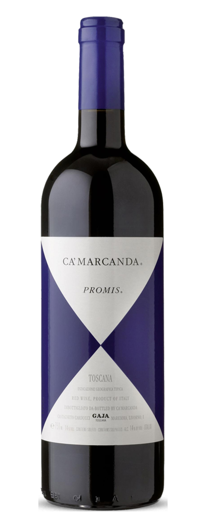 Gaja, Promis Ca'Marcanda, IGT Tuscany  - 750ml