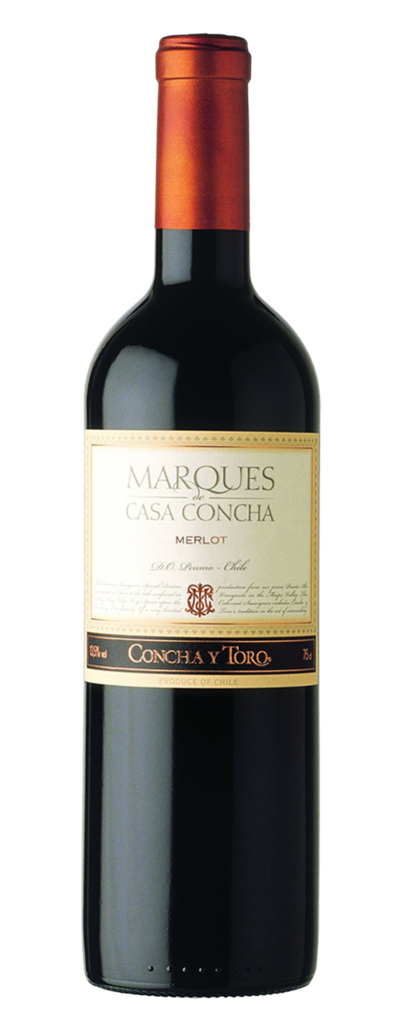 Concha Y Toro, Marques de Casa Concha Merlot, Maule Valley  - 750ml
