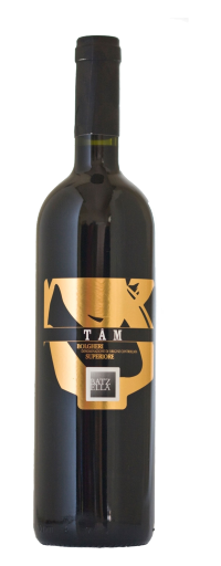 Batzella, Tam, Bolgheri Superior DOC, Super Tuscan  - 750ml