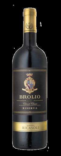 Barone Ricasoli, Brolio, Chianti Classico DOCG  - 750ml