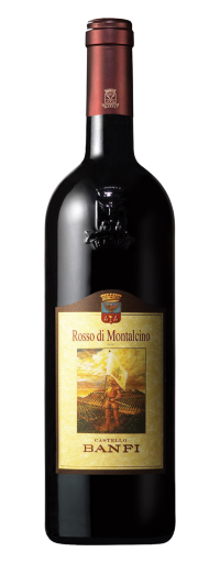 Castello Banfi, Rosso Di Montalcino DOC  - 750ml
