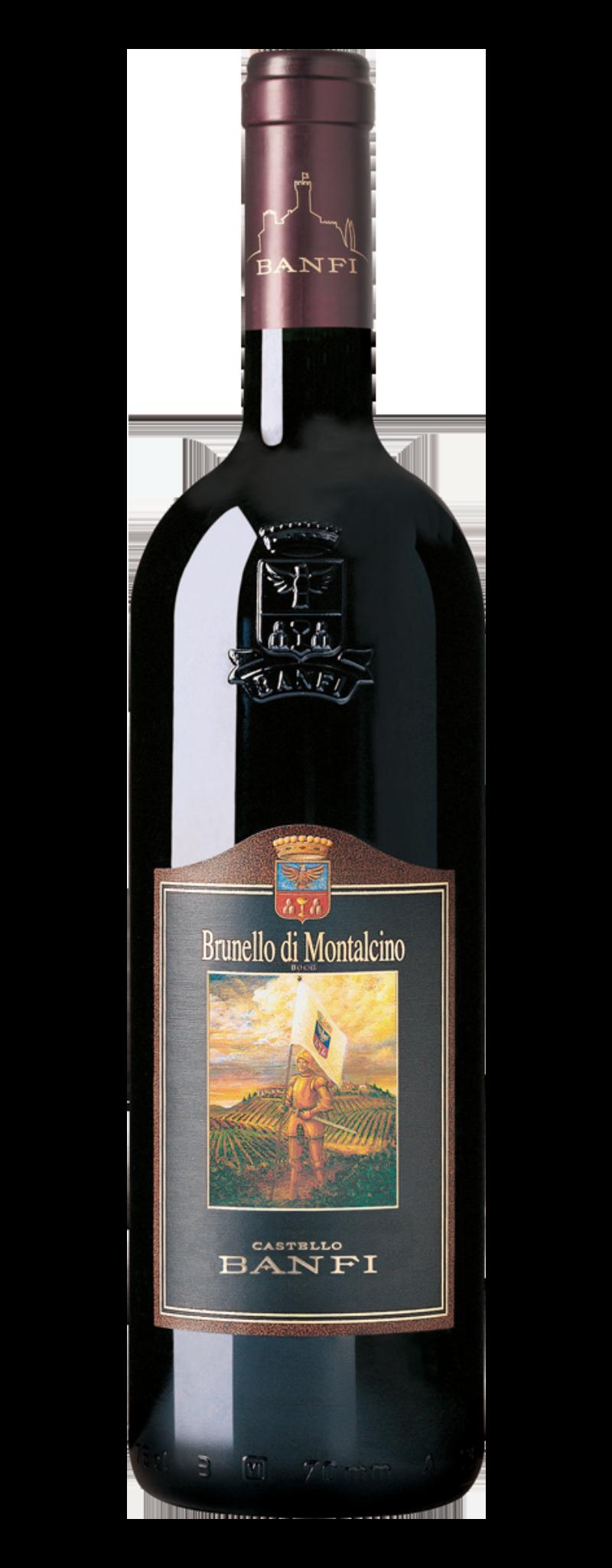 Castello Banfi, Brunello Di Montalcino DOC  - 750ml