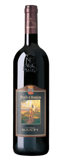 Castello Banfi, Brunello Di Montalcino DOC  - 750ml