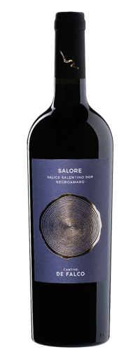 Cantine De Falco, Salore, Salice Salentino DOP  - 750ml
