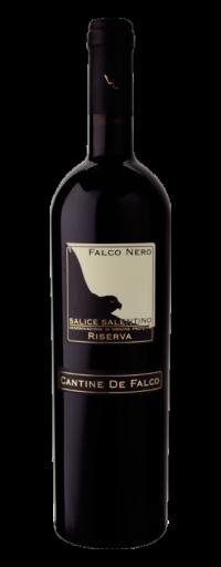 Cantine De Falco, Falco Nero, Salice Salentino Riserva DOP  - 750ml