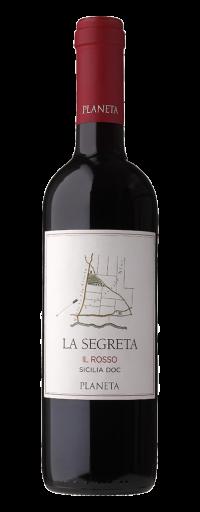 Planeta, La Segreta Rosso, IGT Sicilia  - 750ml