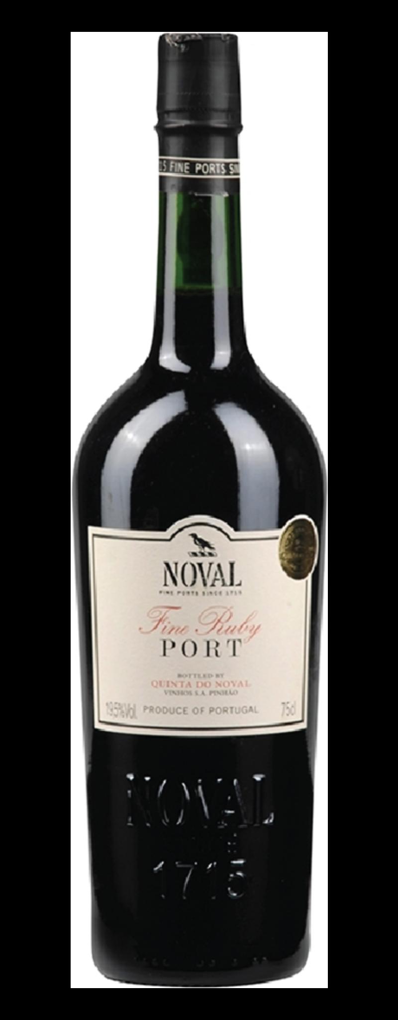 Quinta Do Noval, Fine Ruby Port, Porto  - 750ml