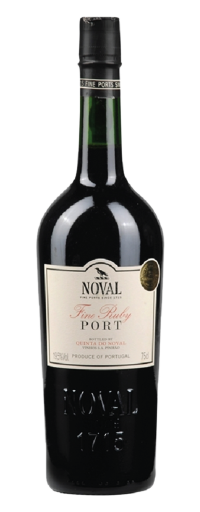 Quinta Do Noval, Fine Ruby Port, Porto  - 750ml