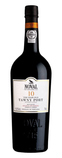 Quinta Do Noval, 10 Years, Tawny Port, Porto  - 750ml