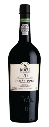 Quinta Do Noval, 20 Years, Tawny Port, Porto  - 750ml