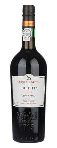 Quinta Do Noval, Colheita 1937, Tawny  - 750ml