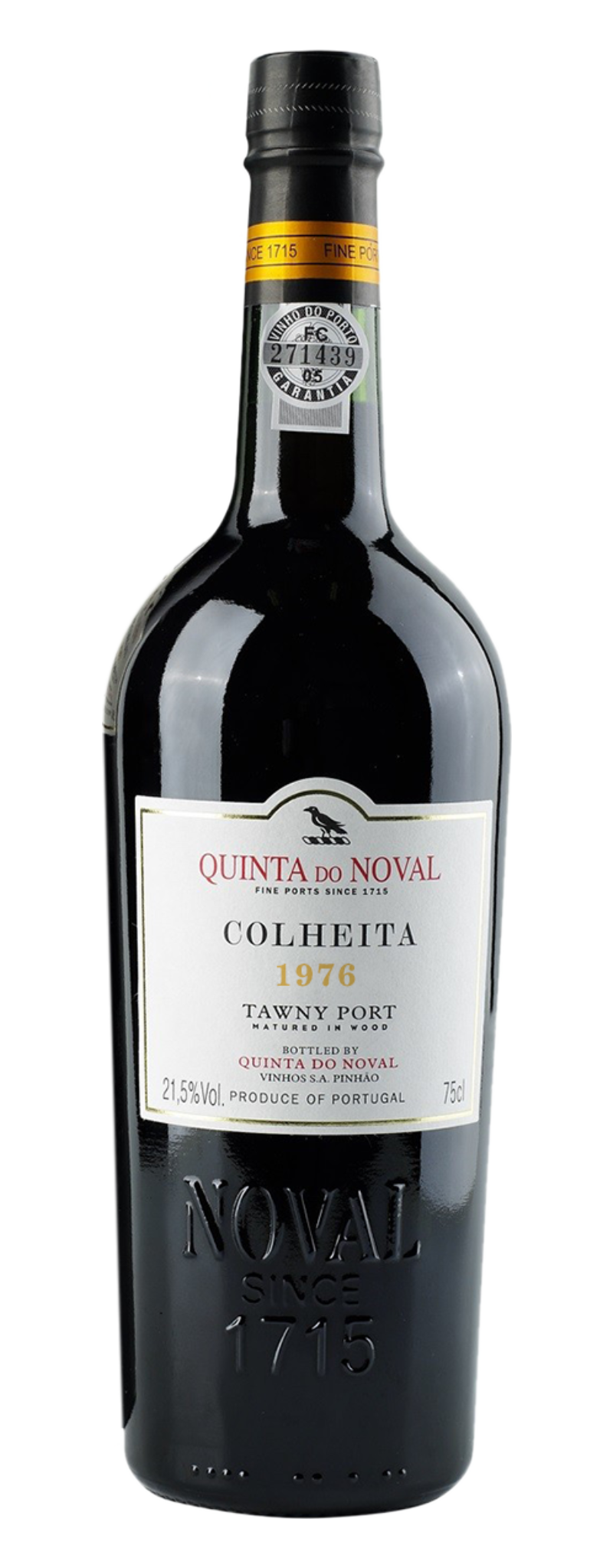 Quinta Do Noval, Colheita 1976, Tawny  - 750ml