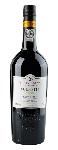 Quinta Do Noval, Colheita 1986, Tawny  - 750ml