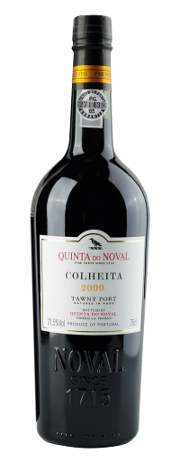Quinta Do Noval, Colheita 2000, Tawny  - 750ml