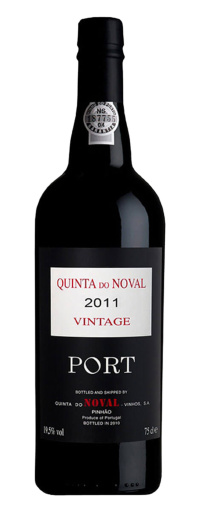 Quinta Do Noval, Vintage 2011, Single Quinta Vintage Port  - 750ml