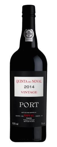 Quinta Do Noval, Vintage 2014, Single Quinta Vintage Port  - 750ml