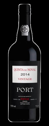 Quinta Do Noval, Vintage 2014, Single Quinta Vintage Port  - 750ml