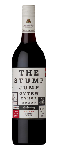 D'Arenberg, The Stump Jump Grenache Shiraz Mourvedre  - 750ml