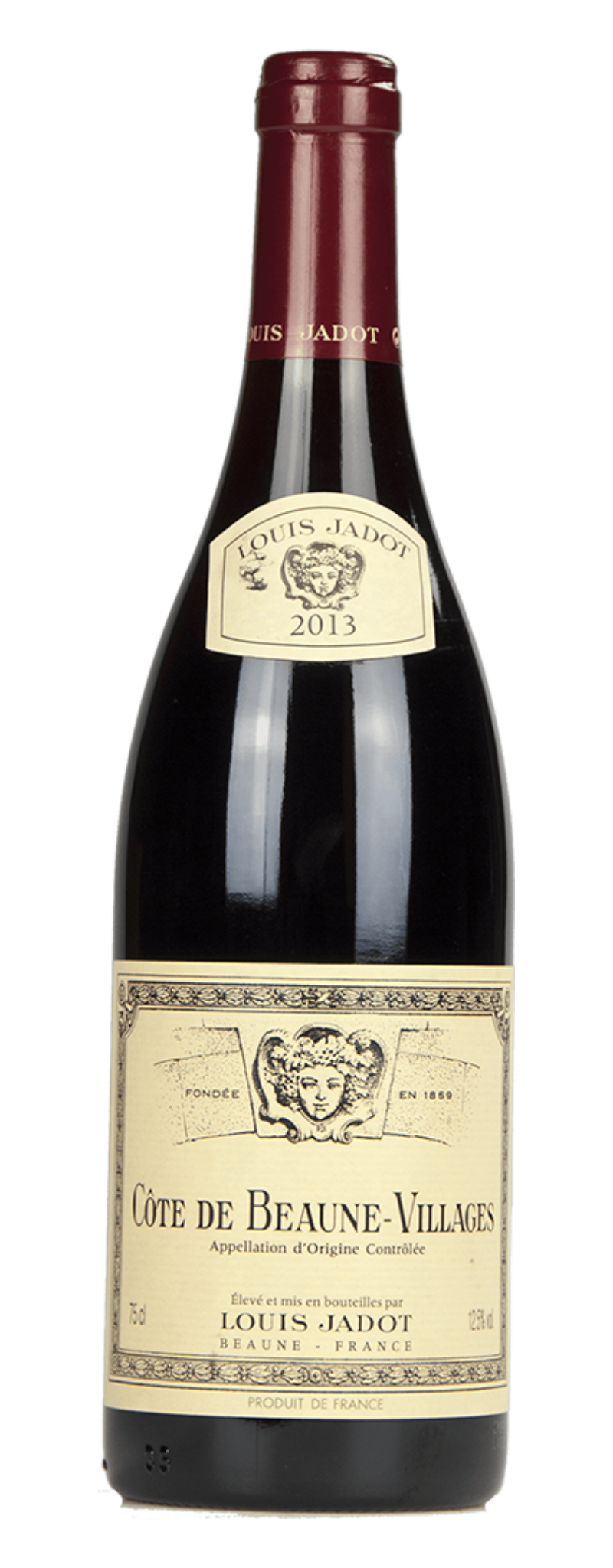 Louis Jadot, Cote de Beaune Villages  - 750ml
