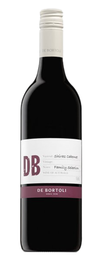 De Bortoli, DB Selection Shiraz, Riverina  - 750ml