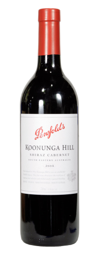 Penfolds, Koonunga Hill, Shiraz Cabernet Sauvignon, 37.5cl  - 750ml