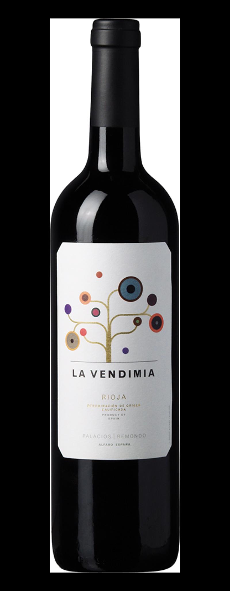 Alvaro Palacios, La Vendimia, Rioja DOCa  - 750ml