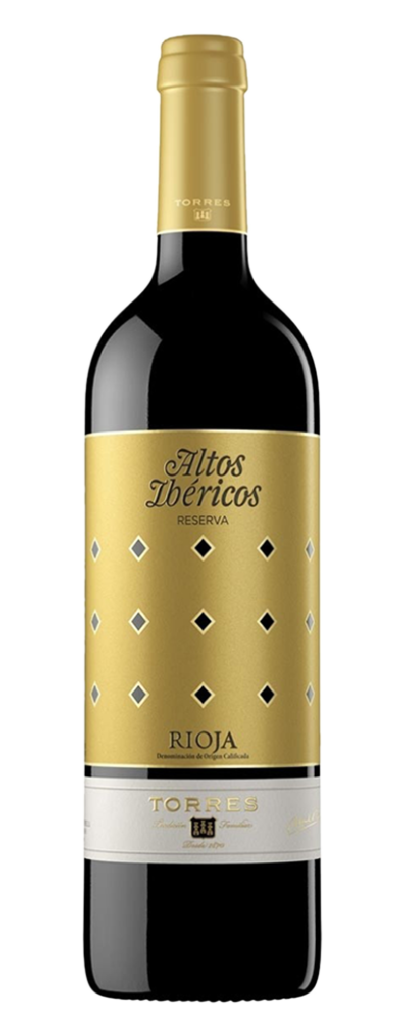 Torres, Altos Ibericos Reserva, Rioja DOCa  - 750ml