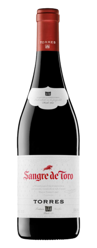 Torres, Sangre de Toro Red, Catalunya DO (Grenache)  - 750ml