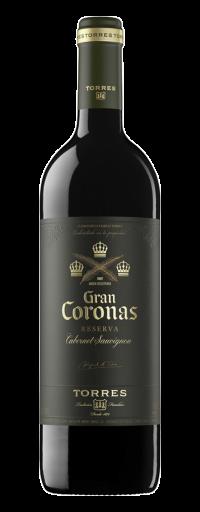 Torres, Gran Coronas, Penedes DO (Cabernet Sauvignon)  - 750ml