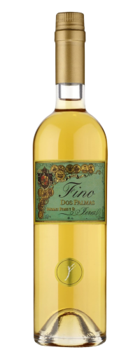 Gonzalez Byass, Fino, Dos Palmas, 8 years, Jerez DO  - 750ml
