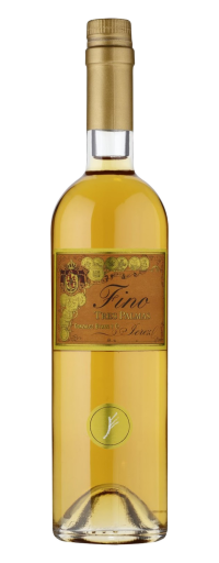 Gonzalez Byass, Fino, Tres Palmas, 10 years, Jerez DO  - 750ml