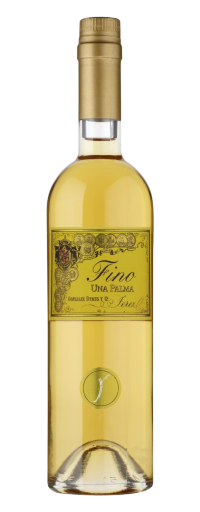 Gonzalez Byass, Fino, Una Palmas, 6 years, Jerez DO  - 750ml