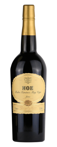 "Gonzalez Byass, ""Noe"" Pedro Ximenez Muy Viejo, V.O.R 30 Years,  Jerez DO  - 750ml"
