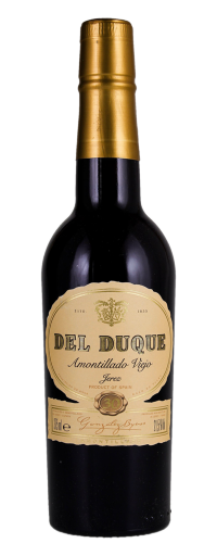 Gonzalez Byass, Del Duque, Dry Very Old Amontilado, V.O.R.S 30 Years, Jerez DO  - 750ml