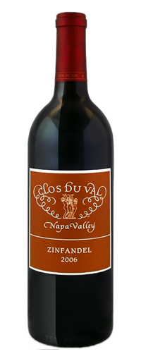 Clos du Val, zinfandel, Napa Valley  - 750ml
