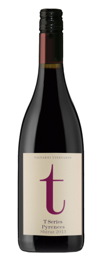 Taltarni, T-Series Shiraz, Vitoria  - 750ml