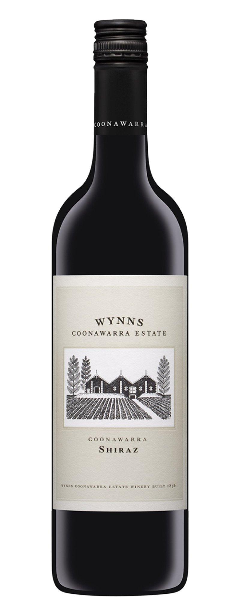 Wynns, Shiraz, Coonawarra  - 750ml