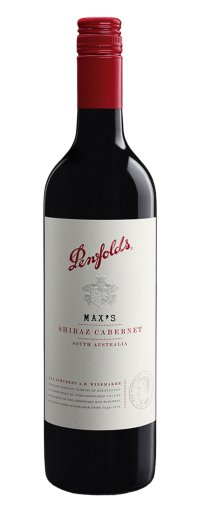 Penfolds, Max's Shiraz Cabernet Sauvignon, South Australlia  - 750ml