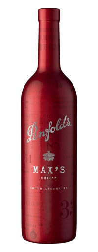 Penfolds, Max's Shiraz, South Australlia  - 750ml