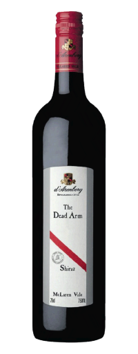 D'Arenberg, The Dead Arm Shiraz, McLaren Vale  - 750ml