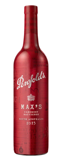 Penfolds, Max's Cabernet Sauvignon, South Australlia  - 750ml