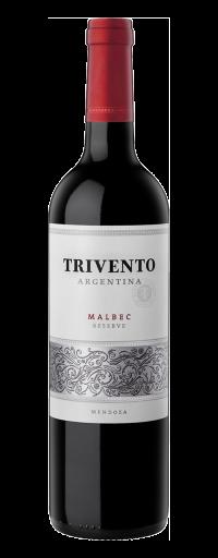 Trivento, Reserve Malbec, Mendoza  - 750ml
