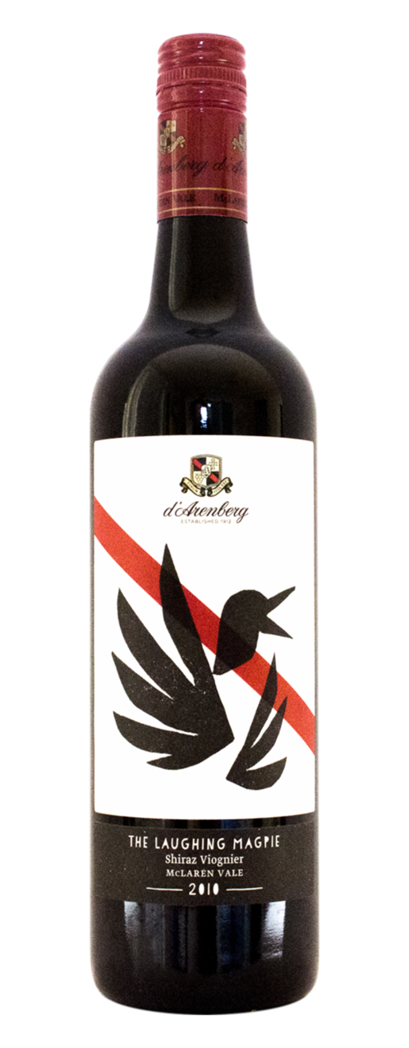 D'Arenberg, The Laughing Magpie Shiraz Viognier, McLaren Vale  - 750ml