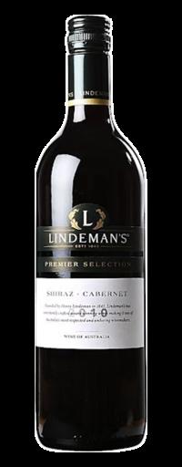 Lindeman's Premier Selection Shiraz Cabernet, South Eastern  - 750ml