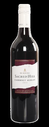 De Bortoli, Sacred Hill Cabernet Merlot  - 750ml