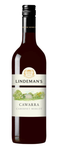 Lindeman's Cawarra Cabernet Merlot, South Eastern  - 750ml
