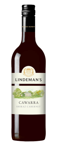 Lindeman's Cawarra Shiraz Cabernet, South Eastern  - 750ml