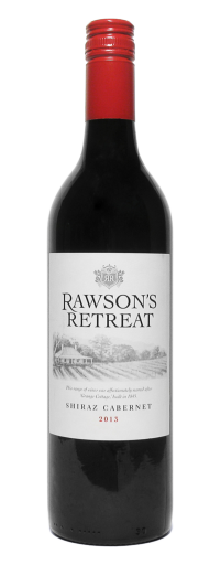 Rawson's Retreat, Shiraz Cabernet, South Eastern  - 750ml