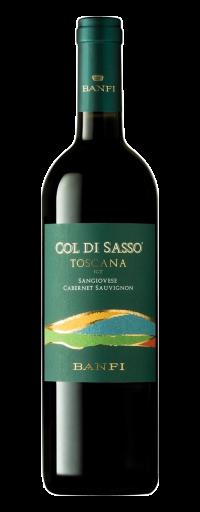 Banfi, Col Di Sasso, IGT Tuscany 37.5cl  - 375ml
