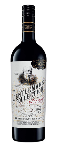 Dr Henny Linderman's, Gentleman's Collection, Cabernet Sauvignon, Batch N°3, South Eastern  - 750ml